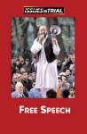 Free Speech - Sylvia Engdahl