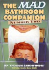 Mad Bathroom Companion, The: Number Two - MAD Magazine