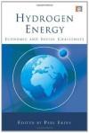 Hydrogen Energy: Economic and Social Challenges - Paul Ekins
