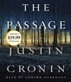 The Passage: A Novel - Justin Cronin, Edward Herrmann