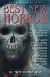 The Mammoth Book of Best New Horror 18 - Stephen Jones