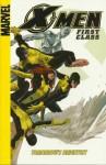 X-Men First Class: Tomorrow's Brightest (Marvel Digest) - Jeff Parker, Roger Cruz