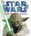""""""" Star Wars """": The Complete Visual Dictionary (Star Wars) - Ryder Windham"""