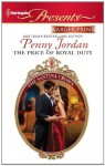 The Price of Royal Duty - Penny Jordan