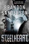 Steelheart - Brandon Sanderson