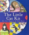 The Little Cat Kit: The Joy of Cats (Little Kits) - Leslie Evans