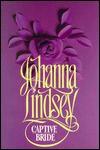 Captive Bride - Johanna Lindsey