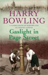 Gaslight in Page Street - Harry Bowling