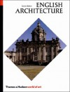 English Architecture (World of Art) - David Watkin