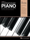 Contemporary Piano Repertoire - Level 5: Rock, Swing, Blues, Ballads, and More! - Hal Leonard Publishing Company