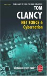 Cybernation (Tom Clancy's Net Force, #6) - Jean Bonnefoy, Tom Clancy, Steve Perry, Steve Pieczenik
