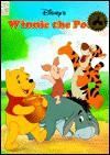 Winnie the Pooh - Walt Disney Company, A.A. Milne
