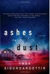 Ashes to Dust - Yrsa Sigurðardóttir, Philip Roughton