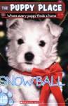 Snowball - Ellen Miles