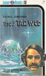The Star Web - George Zebrowski, Roger Elwood, Frank Kelly Freas