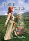 Hearth Witch (The Eight Paths of Magic) - Anna Franklin