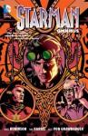 The Starman Omnibus Vol. 1 - James Robinson