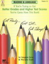 If You're Trying to Get Better Grades & Higher Test Scores in Reading and Language Arts You've Gotta Have This Book!: Grades 4-6 - Imogene Forte, Marjorie Frank