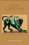 Desolation of the Chimera - Luis Cernuda, Stephen Kessler