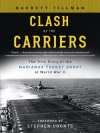 Clash of the Carriers - Barrett Tillman