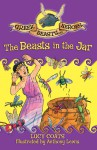 Greek Beasts and Heroes 1: The Beasts in the Jar - Lucy Coats, Anthony Lewis