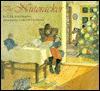 The Nutcracker - Lisbeth Zwerger, E.T.A. Hoffmann