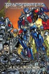 The Transformers: Alliance - The Revenge of the Fallen Movie Prequel #4 - Chris Mowry, Alex Milne