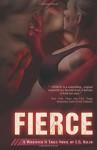 Fierce (A Whatever It Takes Novel) - L G Kelso