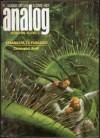 Analog Science Fiction and Fact, 1966 October (Volume LXXVIII, No. 2) - John W. Campbell Jr., Randall Garrett, Christopher Anvil, Alexei Panshin, Joe Poyer, Mack Reynolds, Daniel Whitton