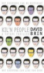 Kil'n People - David Brin