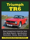 Triumph TR6 - R.M. Clarke