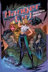 Danger Girl #0 - J. Scott Campbell, Andy Hartnell