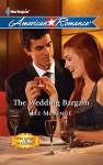 The Wedding Bargain - Lee Mckenzie