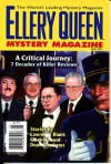 Ellery Queen Mystery Magazine, May 2011 (Vol. 137 No. 5) - Lawrence Block, Clark Howard, Peter Tremayne, Donna Andrews, Meenakshi Gigi Durham, Phil Lovesey, Sunny Singh, Scott Loring Sanders, Leigh Lundin, Michael Guillbeau, Art Taylor