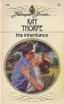 The Inheritance - Kay Thorpe
