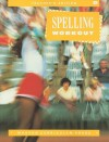 Spelling Workout, Level D - Modern Curriculum Press