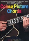 The Guitarist's Color Picture Chords: The World's Best-Selling Guide to the Most Useful Chords - Happy Traum