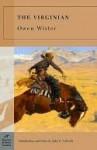 The Virginian - Owen Wister