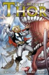 The Mighty Thor, Vol. 2 - Matt Fraction, Pasqual Ferry, Adam Kubert, Pepe Larraz