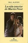 La Vida Interior de Martin Frost - Paul Auster
