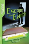 Escape from Earth - Janice Greene