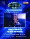 Lurkers Guide To Gaim - Bryan Steele