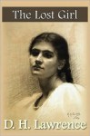 The Lost Girl - D.H. Lawrence, Richard Aldington