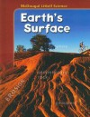 Earth's Surface - McDougal Littell