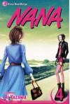 Nana tom 4 - Ai Yazawa
