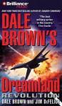 Dreamland - Dale Brown, Jim DeFelice, Phil Gigante
