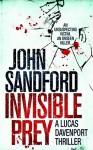 Invisible Prey (Lucas Davenport, #17) - John Sandford