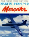 Martin P4M-1/1Q Mercator - Steve Ginter
