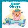 Bear Obeys - Mary Manz Simon