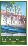 Entranced (Donovans #2) - Nora Roberts